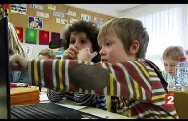Video - Classe Masson