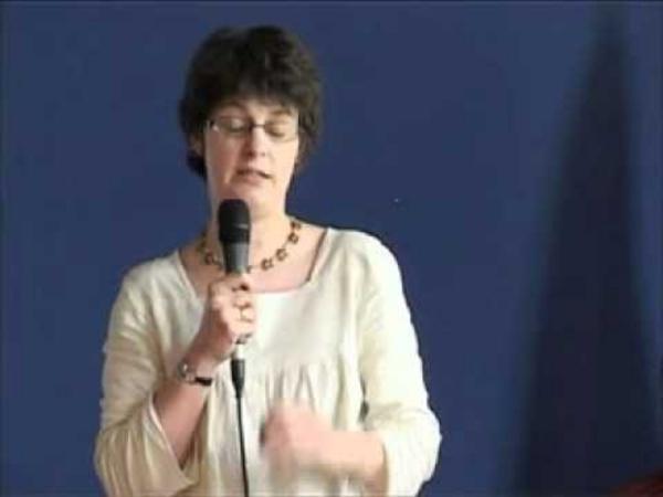 Caroline Huron : l'impact de la dyspraxie à l'école