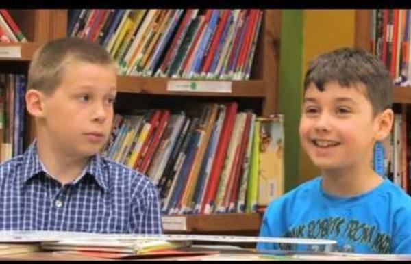 Les Activités intelligentes de l'école Laure-Gaudreault