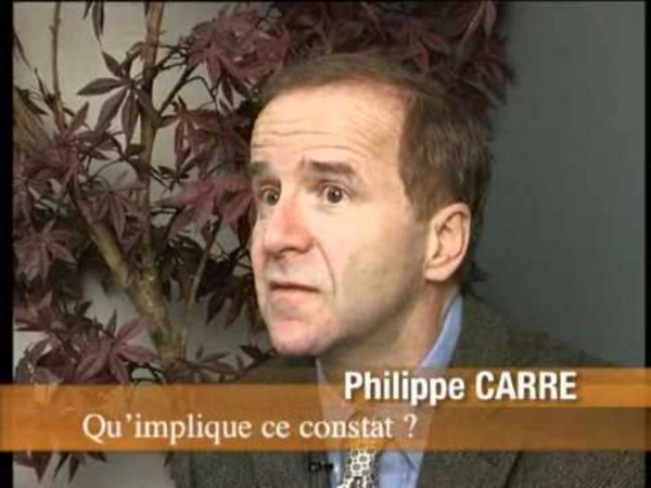 Philippe Carré : de la formation à l'apprenance