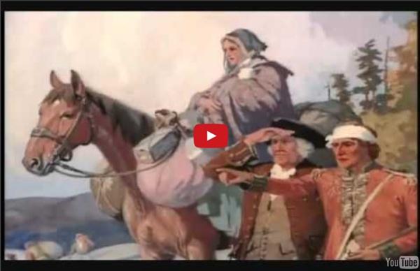 Histoire du Québec 14 - Révolution Américaine et Française