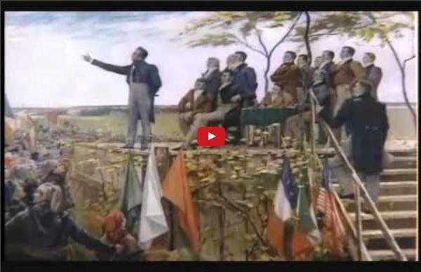 Histoire du Québec 15 - Les Patriotes du Bas-Canada