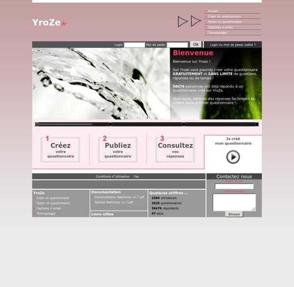 YroZe.fr