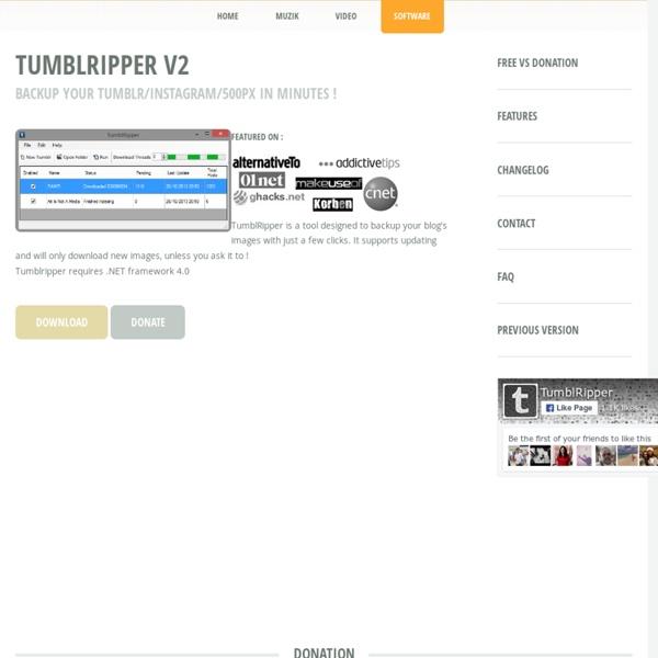 TumblRipper]