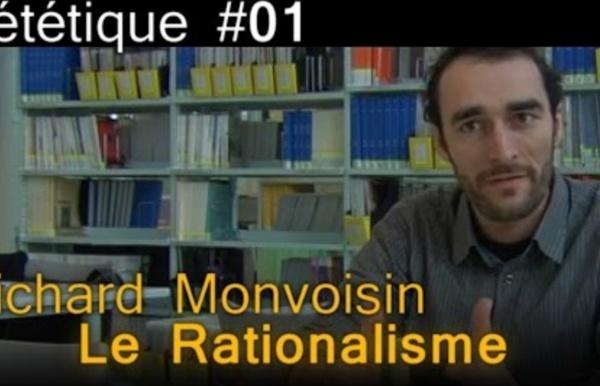 Zététique : Richard Monvoisin