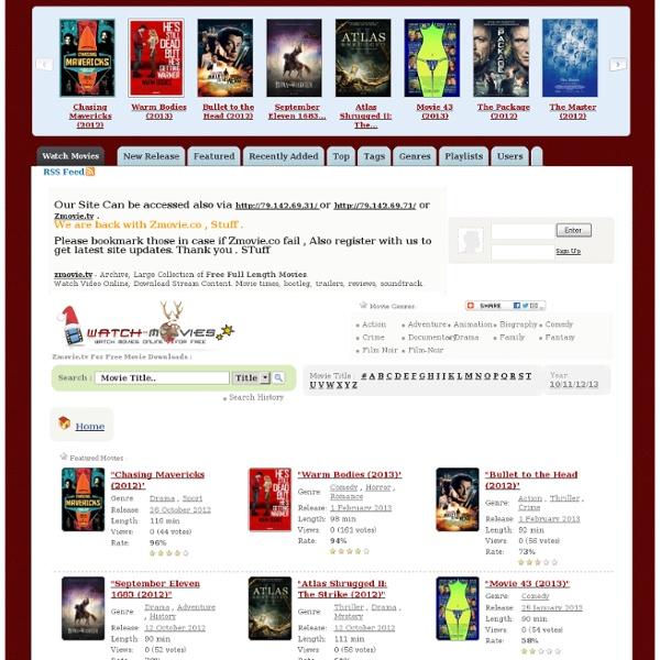 Zmovie Watch Movies Free