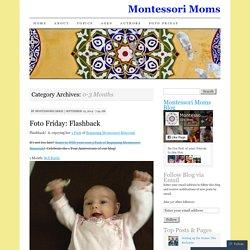 Montessori Moms