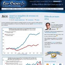 Inégalités de revenus en France (4/5) - Les-Crises.fr