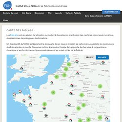 04002 Carte des FabLabs