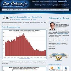Le Blog d'Olivier Berruyer sur la Crise