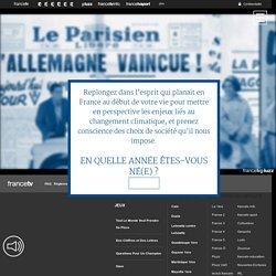 France TV éducation: 1, 2, 3 Climat