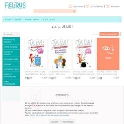 1, 2, 3... Je lis ! - Éditions Fleurus