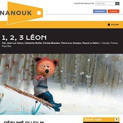 1, 2, 3 Léon - Nanouk
