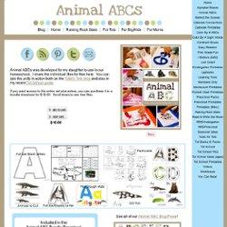 1+1+1=1...Animal ABC