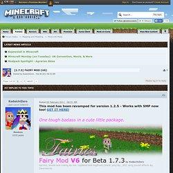 3_01] Fairy Mod V2