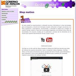 1. Stopmotion