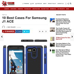 10 Best Cases For Samsung J1 ACE