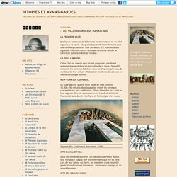 10 Exemples, projets et théories