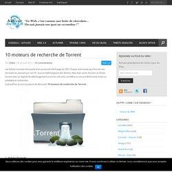 10 moteurs de recherche de Torrent