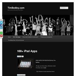 TimBedley.com
