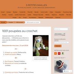 1001 poupées au crochet