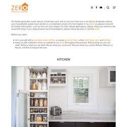 100Tips - Zero Waste Home