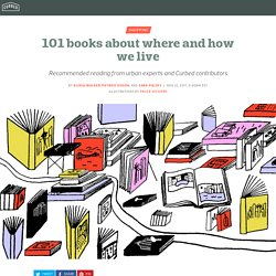 101 books about cities