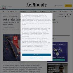 1083 : des jeans écologiques made in France