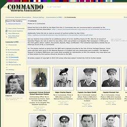 11 Commando