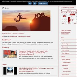 11. Jobs