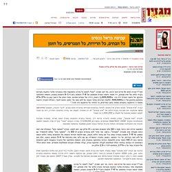 מריח רע: תביעה ייצוגית של 12.5 מיליון כנגד שרפי כרמל