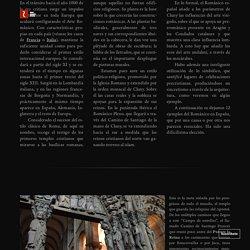 12 ejemplos del románico en España