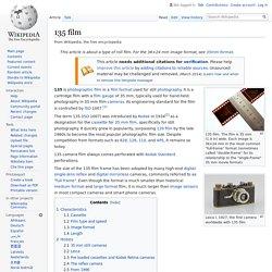 135 film - Wikipedia