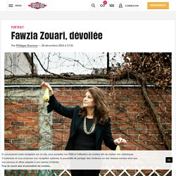 Fawzia Zouari, dévoilée