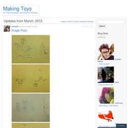 Making Toys