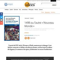 1498 ou l'autre « Nouveau Monde »