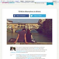 15 Niche Alternatives to Airbnb