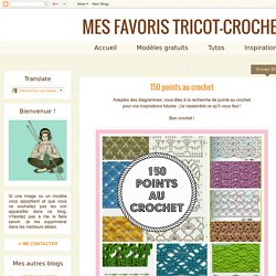 150 points au crochet