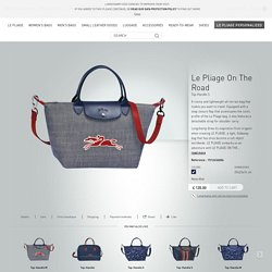 Longchamp United-Kingdom - Official Website