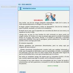 153 - DOS AMIGOS