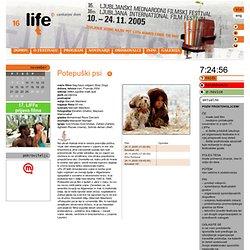 16. LIFFe festival