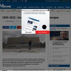 1830-2012 : les leçons de l'histoire grecque