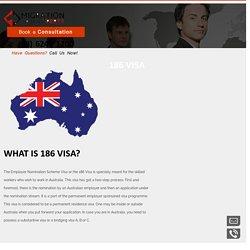 186 Visa, Get Details Related To 186 Visa