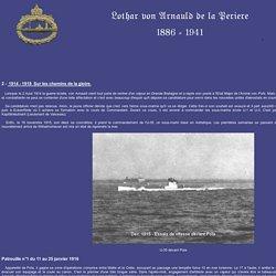 1914 - 1918