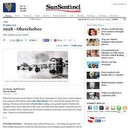1928 - Okeechobee -