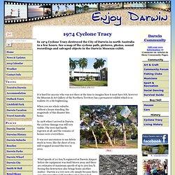 1974 Cyclone Tracy
