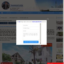 1Click để mua bán Biệt thự Ngôi Nhà Mới nhanh chóng
