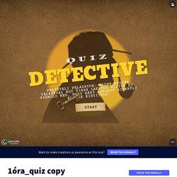 1óra_quiz copy by Edit Tarczal-Márta on Genially