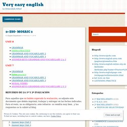 Very easy english
