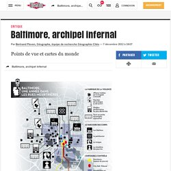 Baltimore, archipel infernal